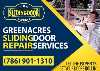 Greenacres Sliding Glass Door Repair Services