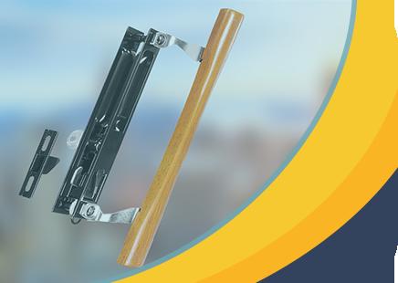 Sliding Glass Door Handle Amp Locks Replacement The