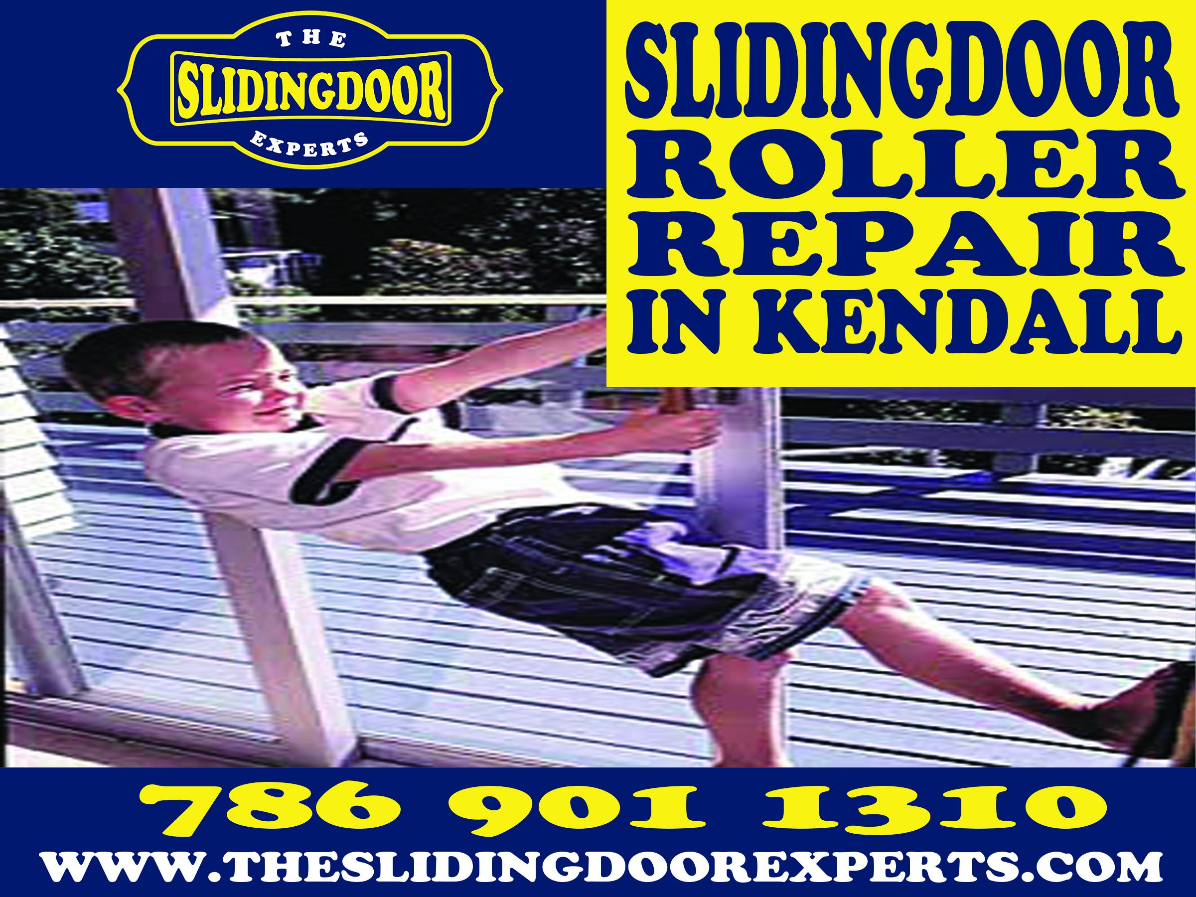 Sliding Glass Door Roller Repair In Kendall The Sliding Door Experts