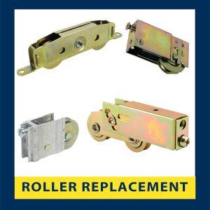 Sliding Glass Door Roller Repair & Replacement